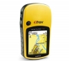 GARMIN Wander-GPS eTrex Venture HC + Nylon-Hülle