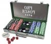 TACTIC Pokerset ProPoker 300 Jetons