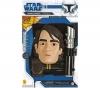 RUBIE'S Kostüm Star Wars - Clone Wars: Anakin Skywalker - 5/7 Jahre