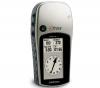 GARMIN Outdoor-GPS-Navi eTrex Vista H + Tragetasche + Halsriemen