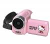 INGO Camcorder Hello Kitty + SD Speicherkarte 2 GB