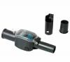 MENALUX Mini-Falle für Staubsauger AD 10  Für Staubsaugerrohre mit einem Durchmesser von 32 bis 35 mm