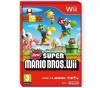 NINTENDO New Super Mario Bros.Wii [WII] + Fernbedienung Wii Plus Rosa [WII]