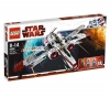 LEGO Star Wars - ARC-170 Starfighter - 8088 + Star Wars - General Grevious Starfighter - 8095
