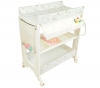 BABYSUN NURSERY 2-in-1 Bade-/Wickeltisch Suprême