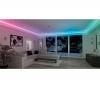XANLITE LED-Lichtstreifen-Set, selbstklebend LSB-K3RVB - 3 m - Vielfarbig