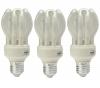 XANLITE 3er Pack Energiesparlampen PACK3ECO20W