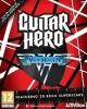 ACTIVISION Guitar Hero - Van Halen [WII] + Fernbedienung Wii Plus Rosa [WII]
