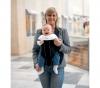 BABYBJORN Lätzchen für Babytrage (2er Set) - Weiß
