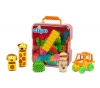 PLAYSKOOL Clipo Safari-Set