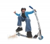 RAZOR Roller Spark Scooter - blau