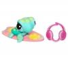 HASBRO Littlest Petshop - Petshop Duo oder mit Accessoires Meeresschildkröte - 94124