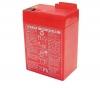 FEBER Batterie 6V 4.5Ah für Kinder-Autos