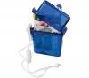 PIXMANIA Wasserdichte Box mit UV-empfindlichen Perlen + GADGETS - PARTY POPPER PLASTIQUE NOIR