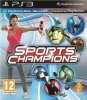 SONY COMPUTER Sports Champions [PS3] (PlayStation Move)