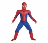 CESAR Kostüm Spiderman Spectacular Größe L: 8/10 Jahre