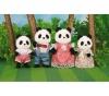 SYLVANIAN Sylvanian Families Pandafamilie - 3132