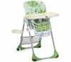 CHICCO Hochstuhl Polly 2 in 1 Water Lily