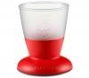 BABYBJORN Kinderbecher - Rot (100 ml)