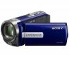 SONY Handycam DCR-SX65E - Blau