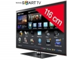 SAMSUNG LED-Fernseher UE46D5700ZF