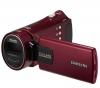 SAMSUNG HD-Camcorder HMX-H300 - Rot
