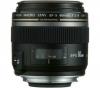 CANON + Objektiv EF-S 60/2.8 Macro USM + Runder Polarisationsfilter 52mm