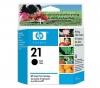 HP Tintenpatrone N°21 - Schwarz  für HP Deskjet 3920, 3940, für HP PSC 1400, 1410