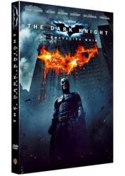 WARNER HOME VIDEO Batman : The Dark Knight