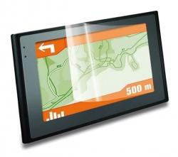 """TNB 3er Pack Bildschirmschutzfolien PRECGPS47  für Navigationsgerät mit 4,7"""" Display"""