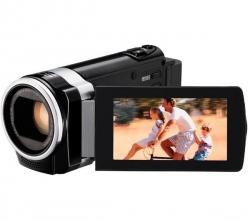 JVC HD-Camcorder GZ-HM440BEUM - Schwarz